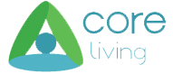 Core Living Logo